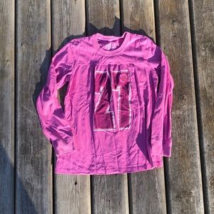 The Childrens Place long sleeve Top 10/12